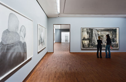 Albertina museum Vienna gallery 03