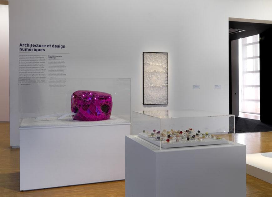 Collection exhibition Centre Pompidou Paris 2014-2016 04