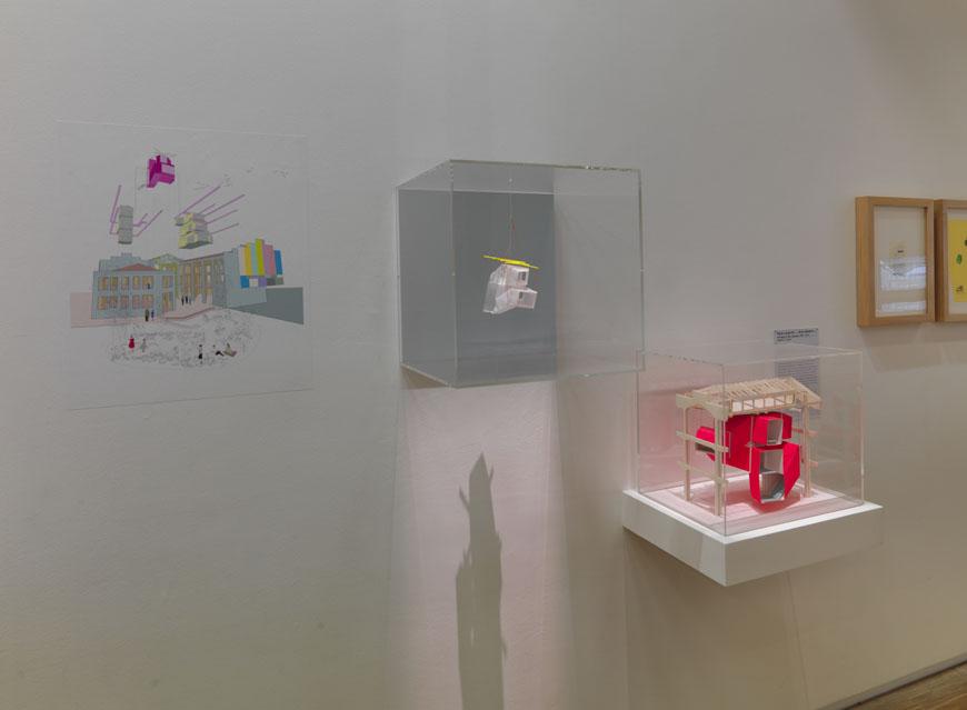 Collection exhibition Centre Pompidou Paris 2014-2016 07