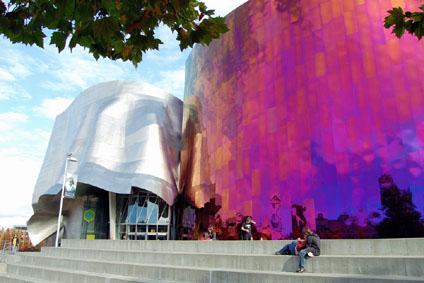 EMP Museum Seattle 01