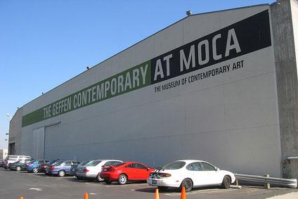 Geffen Contemporary at MOCA Los Angeles 02