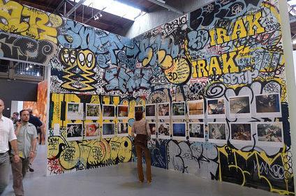 Geffen Contemporary at MOCA Los Angeles 05