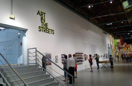Geffen Contemporary at MOCA Los Angeles 06