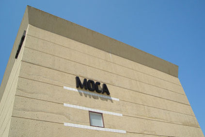 MOCA Pacific Design Center