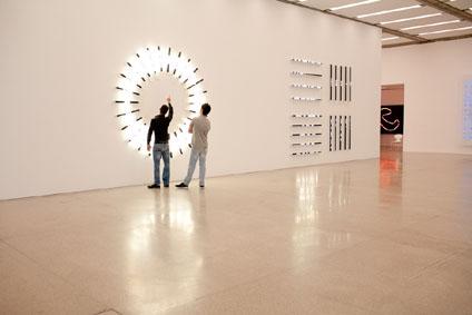 MUMOK museum Vienna 10