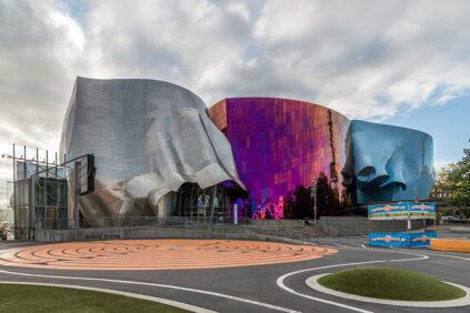 MoPOP, Museum of Pop Culture – Seattle, WA