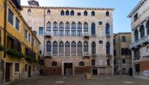 Palazzo Fortuny museum Venice Inexhibit 05