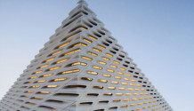 The Broad museum Los Angeles Diller Scofidio Renfro 01
