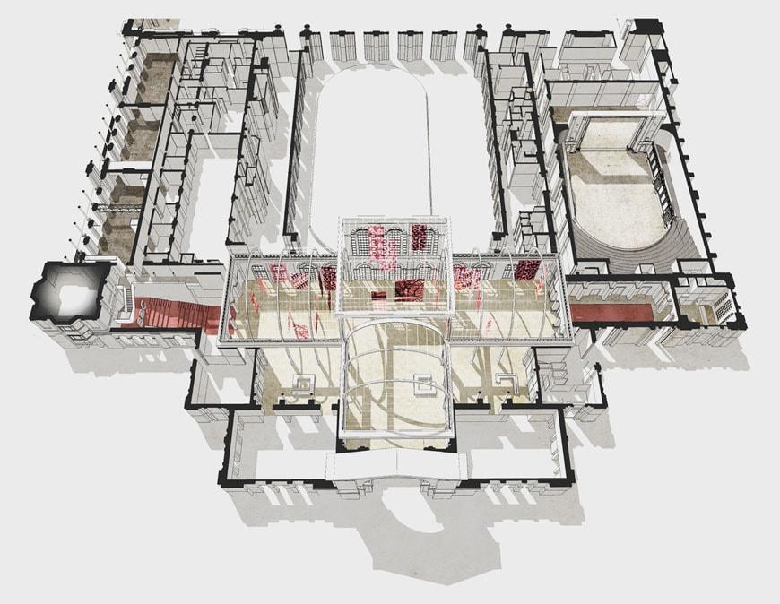 Alexandra Palace London Feilden Clegg Bradley 03
