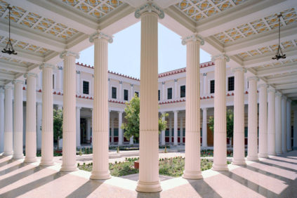 Villa Getty