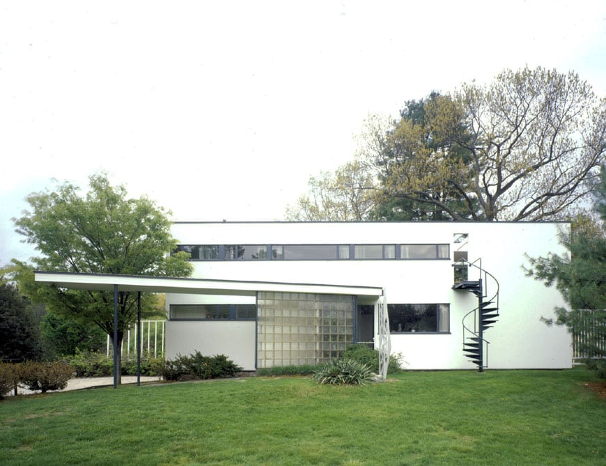 Modern-Architecture-conservation-Walter-Gropius-House-Lincoln