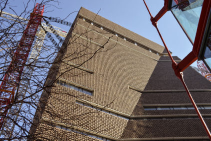 Herzog & de Meuron: La nuova Tate Modern e la Switch House