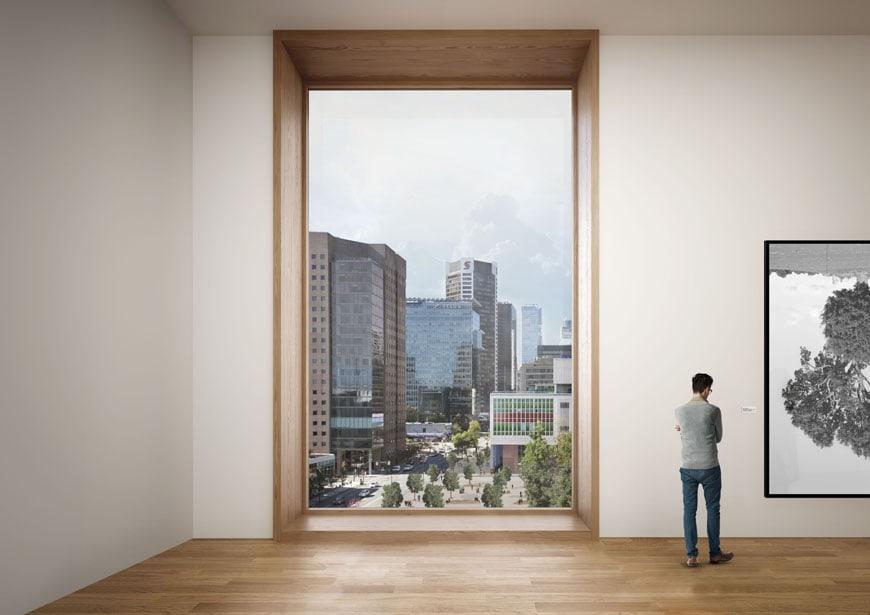Vancouver Art Gallery Herzog de Meuron 03