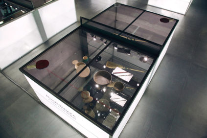 Paris | The wonder 500 Japanese objects