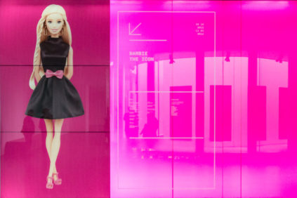 Milan | All the worlds of Barbie at Mudec museum