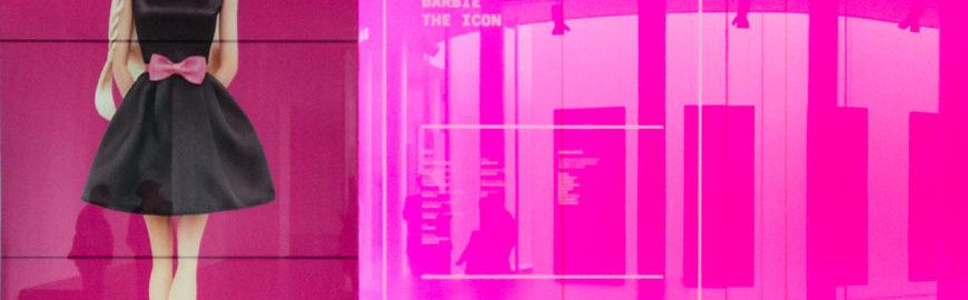 Barbie mostra Milano Mudec Inexhibit 12