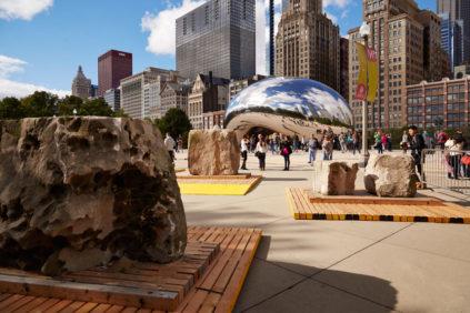 Biennale Architettura Chicago