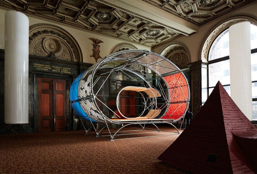 Chicago Architecture Biennial Selgascano