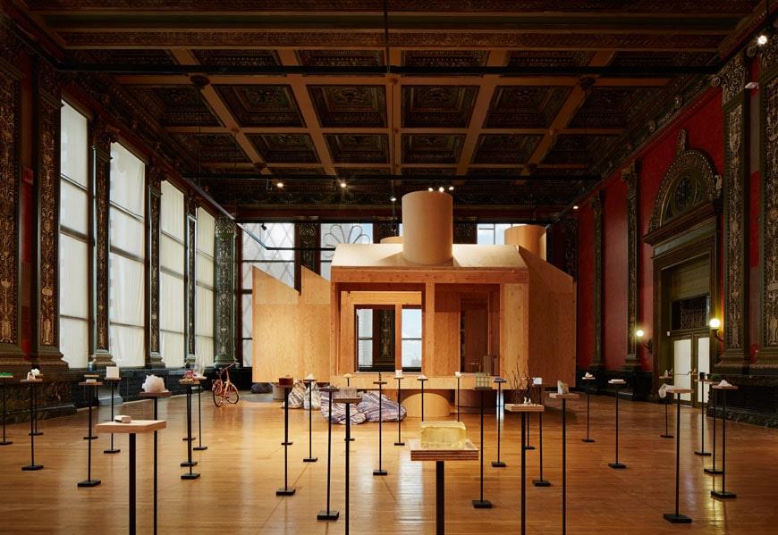 Chicago Architecture Sou Fujimoto