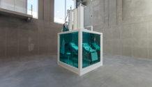 Fondazione Prada Milan Damien Hirst Inexhibit 11
