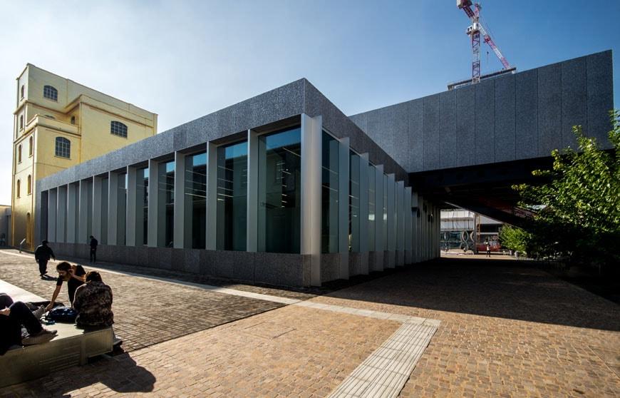 prada foundation milan part 1 rem koolhaas 39 architecture