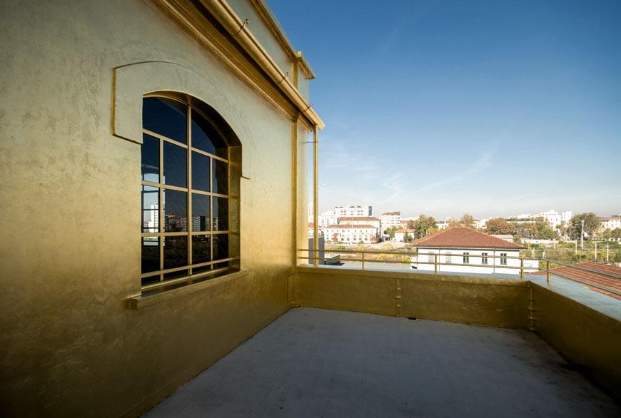 Fondazione Prada Milan Rem Koolhaas Inexhibit 02