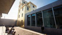 Fondazione Prada Milan Rem Koolhaas Inexhibit 03