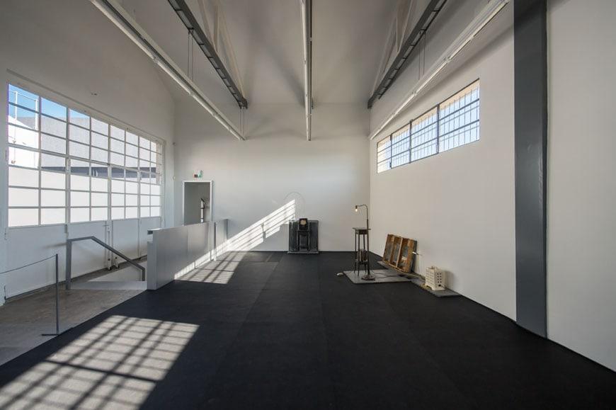 Fondazione Prada Milan Rem Koolhaas Inexhibit 14
