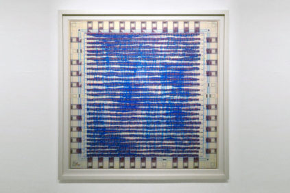L.A. | Mapping the Information Age at the Christopher W. Mount Gallery