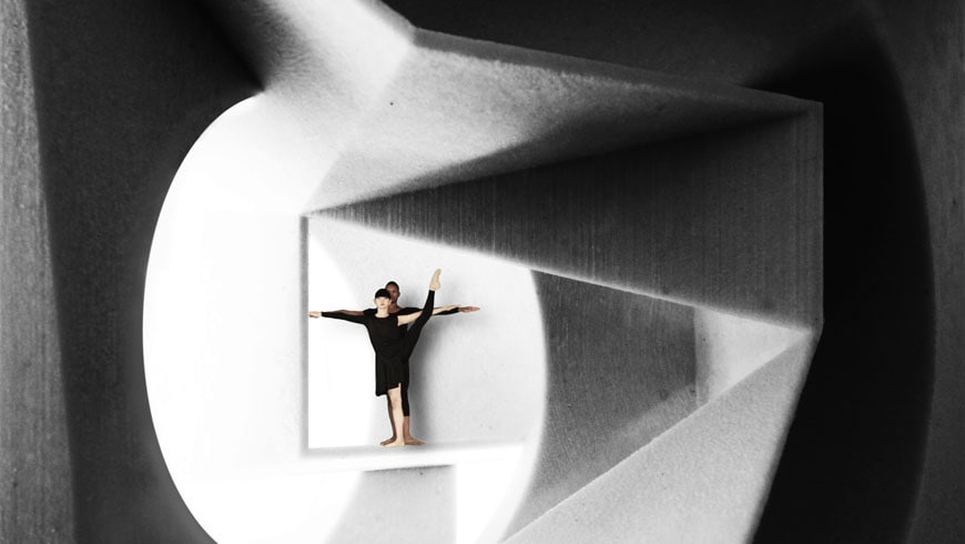 Tesseracts Dance Architecture Chicago Holl Lang 03