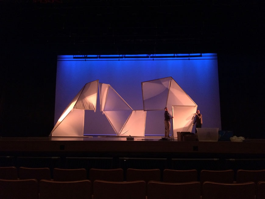 Tesseracts Dance Architecture Chicago Holl Lang 09