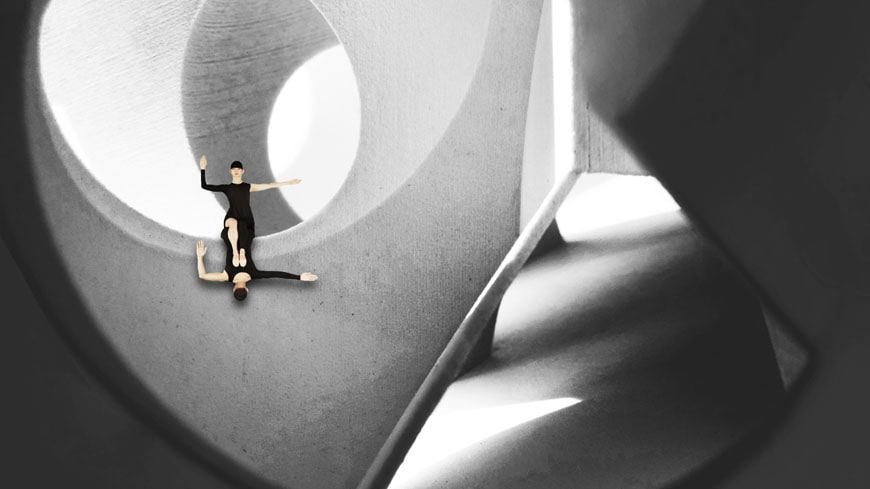 Tesseracts Dance Architecture Chicago Holl Lang 10