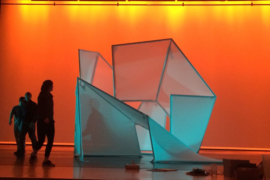 Tesseracts Dance Architecture Chicago Holl Lang 12