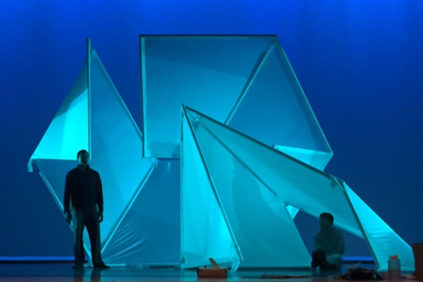 Tesseracts Dance Architecture Chicago Holl Lang 13b