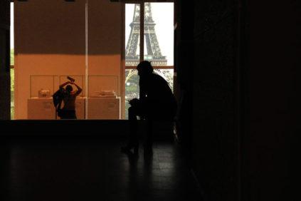 Cité de l'architecture et du patrimoine Paris Matteo Fusaro