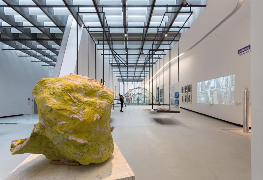 MAXXI museum Rome Zaha Hadid Inexhibit 11
