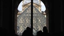 Musee Louvre Paris Carla Cuccuru