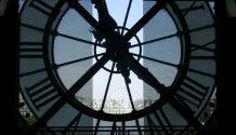 Musee Orsay Paris Clorinda Urzi