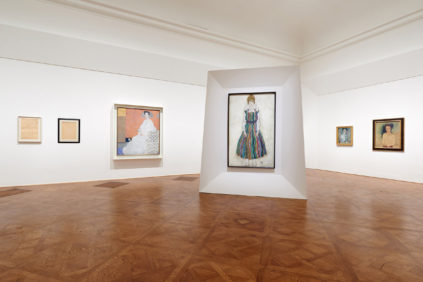 Vienna | The Women of Klimt, Schiele, Kokoschka