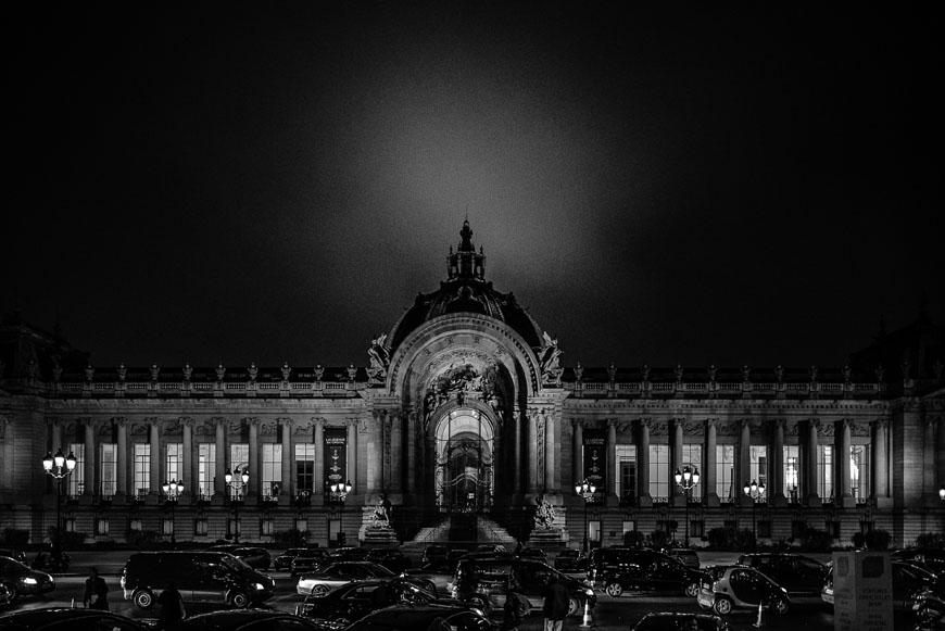 Daniele Cametti Aspri-Le Petit Palais