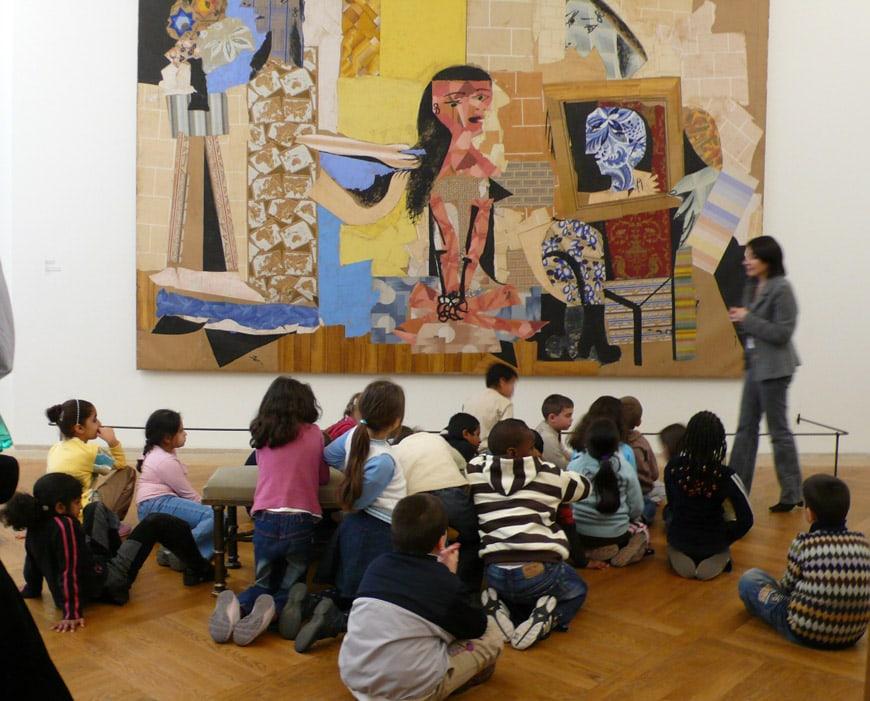 Inexhibit-cartoline-musei-Mioni-Musée-Picasso
