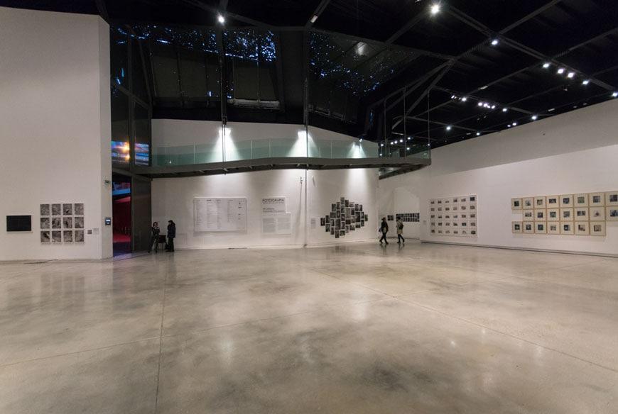 MACRO museum Rome Odile Decq Inexhibit 08