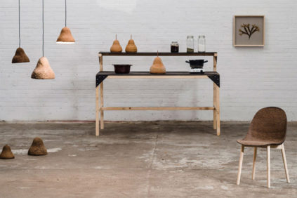 "6 designers scandinavi a ""Maison & Objet"""