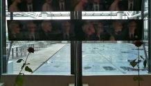 Massimo Dimo centre pompidou