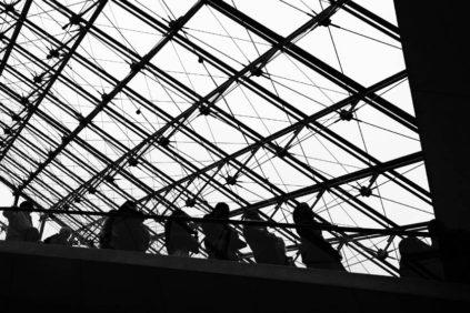 Musee du Louvre Laura Cristallini