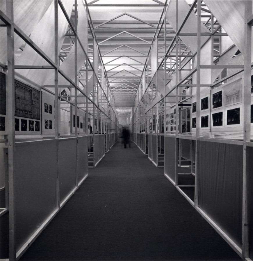 Triennale Milano-1979-82