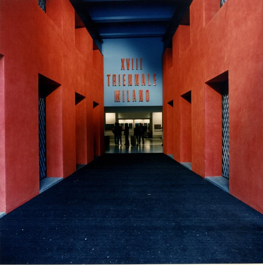 Triennale Milano-1992