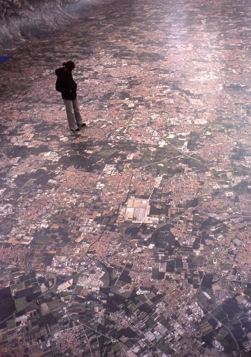 Triennale Milano-2001-2004
