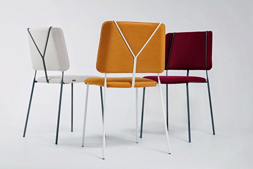 maison e objet-Paris-FARG-BLANCHE-chairs