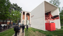 21st Triennale Milan 2016 Palazzo Arte Inexhibit 02